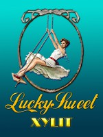 Lucky-Sweet Xylit