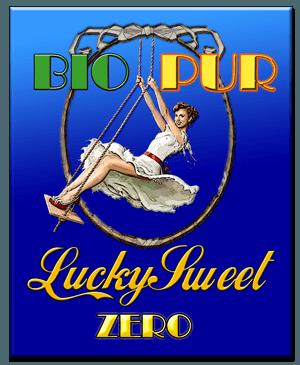 Lucky-Sweet Zero Pur BIO